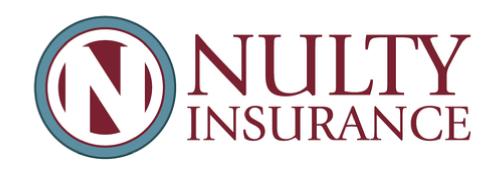 Nulty Insurance