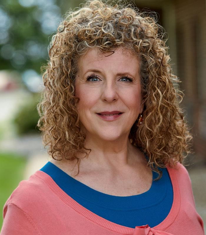 Gina Chimner
