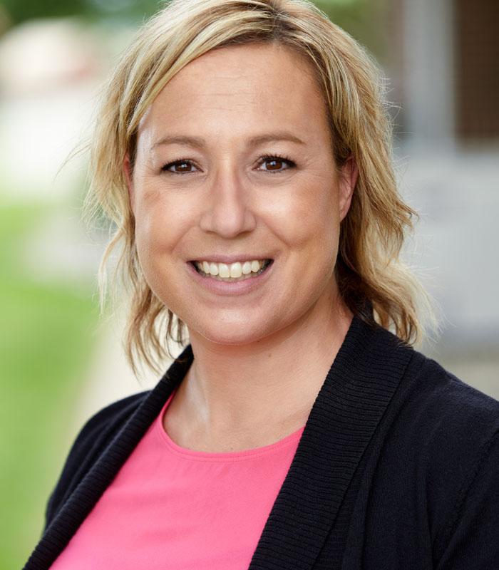Jessica Kaercher