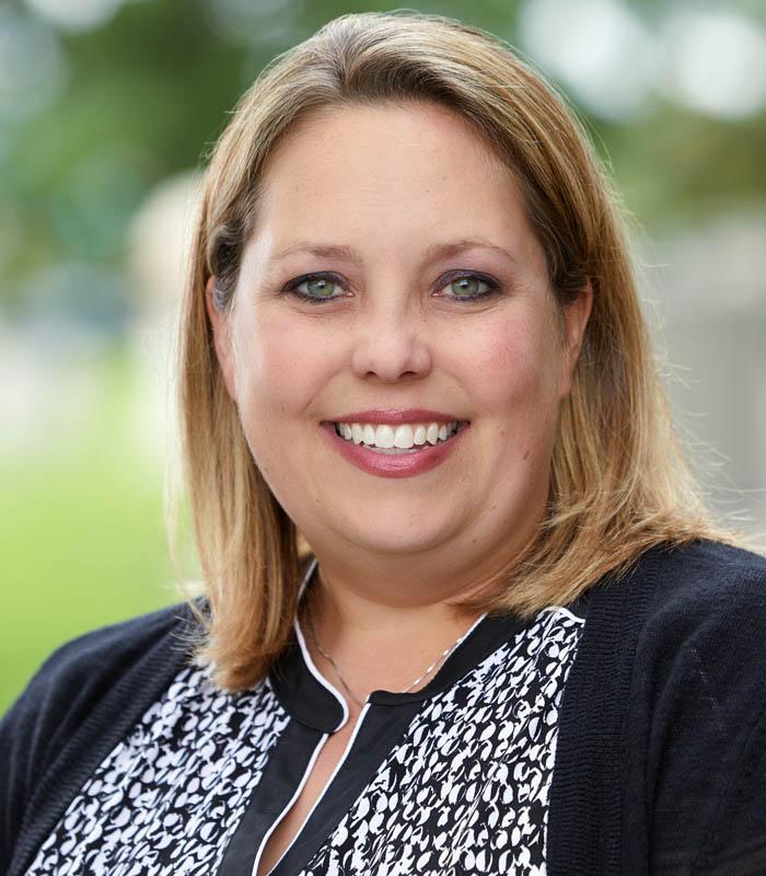 Kristi Wright