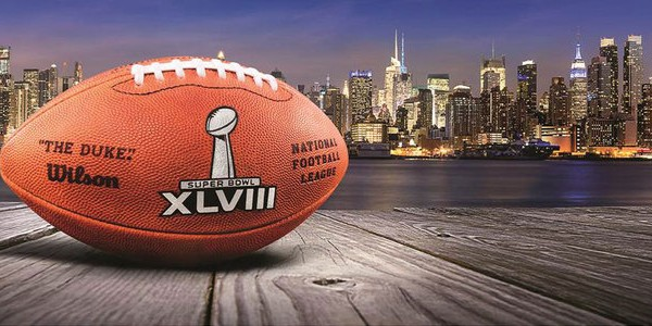 Think Twice About Driving On Super Bowl Sunday