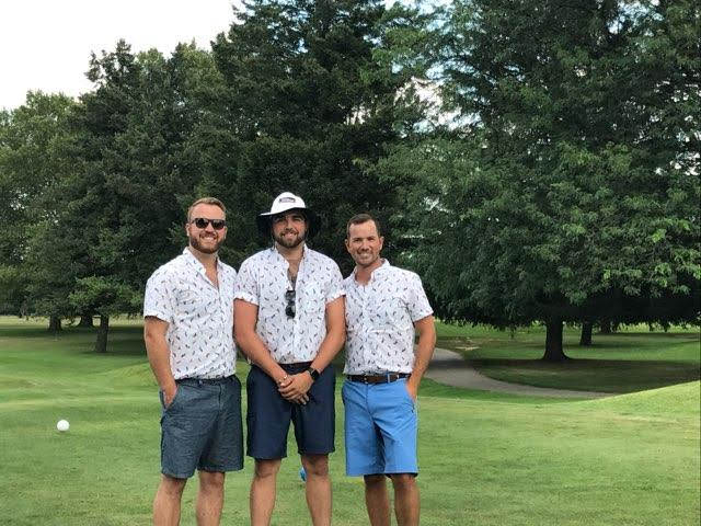 Matching Shirt Golf